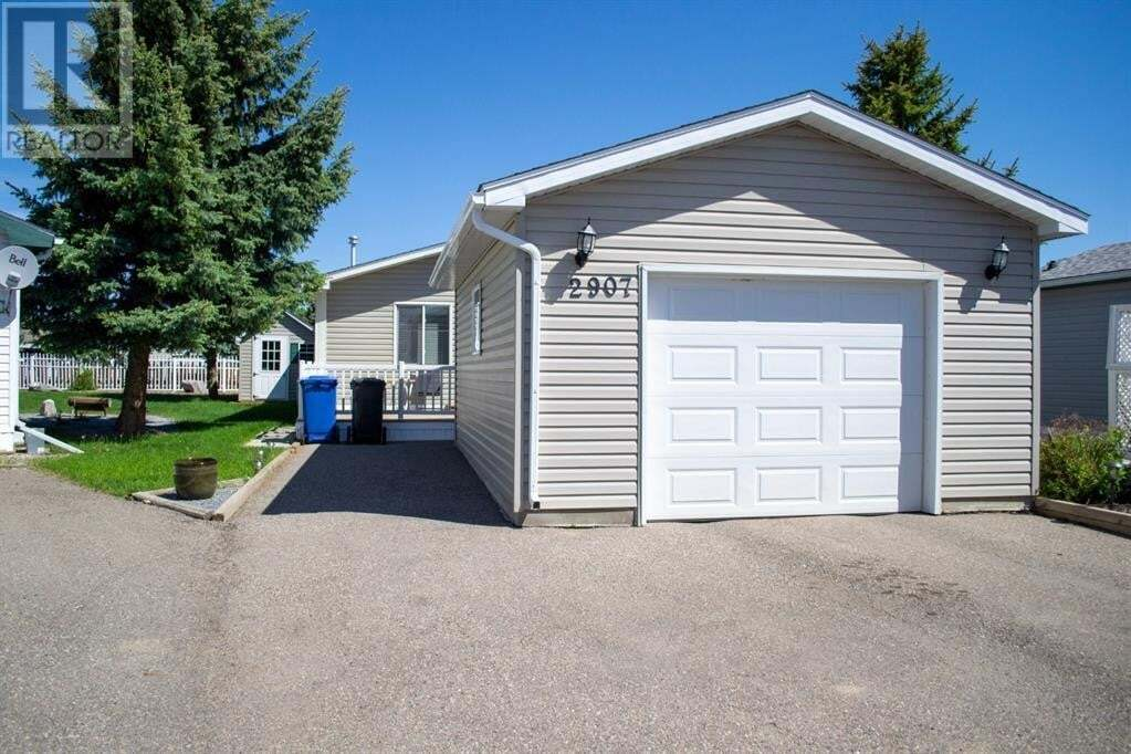 Home for sale at 2907 33 Ave South Lethbridge Alberta - MLS: A1002941