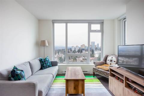 Condo for sale at 5515 Boundary Rd Unit 2907 Vancouver British Columbia - MLS: R2348837