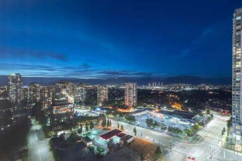 Condo for sale at 6088 Willingdon Ave Unit 2907 Burnaby British Columbia - MLS: R2489995