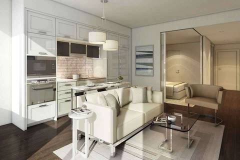 Apartment for rent at 955 Bay St Unit 2907 Toronto Ontario - MLS: C4692342