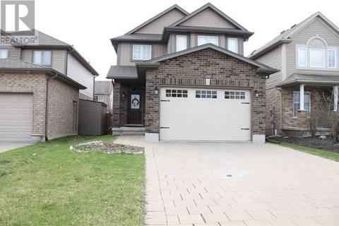 House for sale at 2907 Biddulph St London Ontario - MLS: 188512