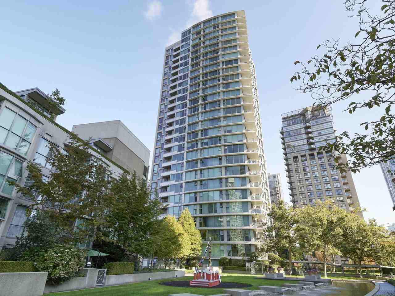 Removed: 2908 - 1008 Cambie Street, Vancouver, BC - Removed on 2019-10-02 06:30:23