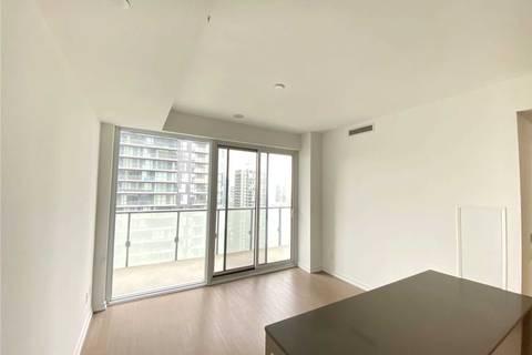 Apartment for rent at 101 Peter St Unit 2908 Toronto Ontario - MLS: C4693442
