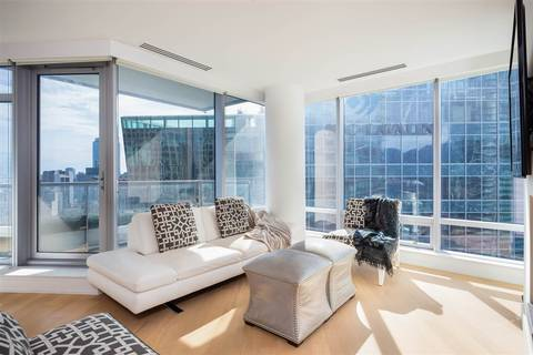 Condo for sale at 1111 Alberni St Unit 2908 Vancouver British Columbia - MLS: R2404402
