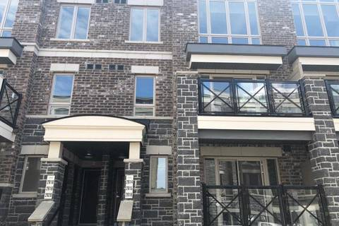 Apartment for rent at 15 Westmeath Ln Unit 2908 Markham Ontario - MLS: N4600268