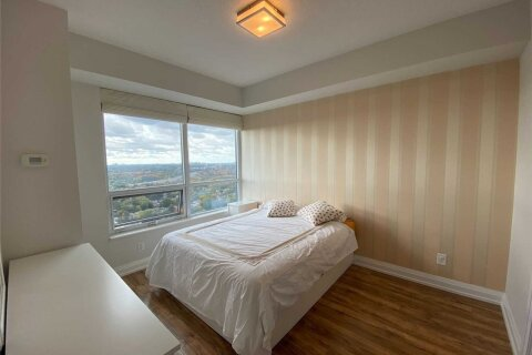 Apartment for rent at 2 Anndale Dr Unit 2908 Toronto Ontario - MLS: C5072419
