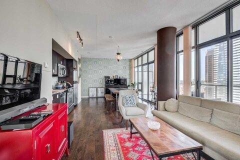 Apartment for rent at 33 Charles St Unit 2908 Toronto Ontario - MLS: C4959754