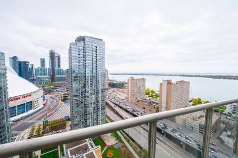 Condo for sale at 35 Mariner Terr Unit 2908 Toronto Ontario - MLS: C4731511