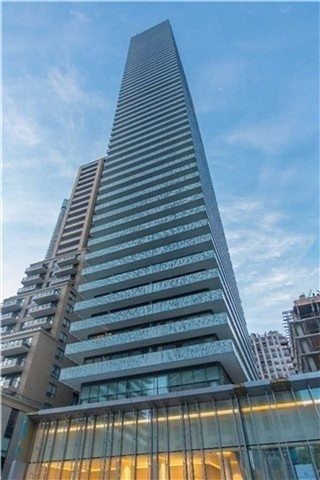 Sold: 2908 - 42 Charles Street, Toronto, ON