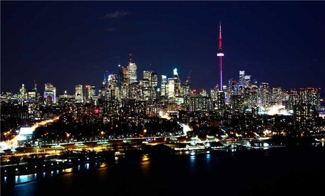 Buliding: 59 Annie Craig Drive, Toronto, ON