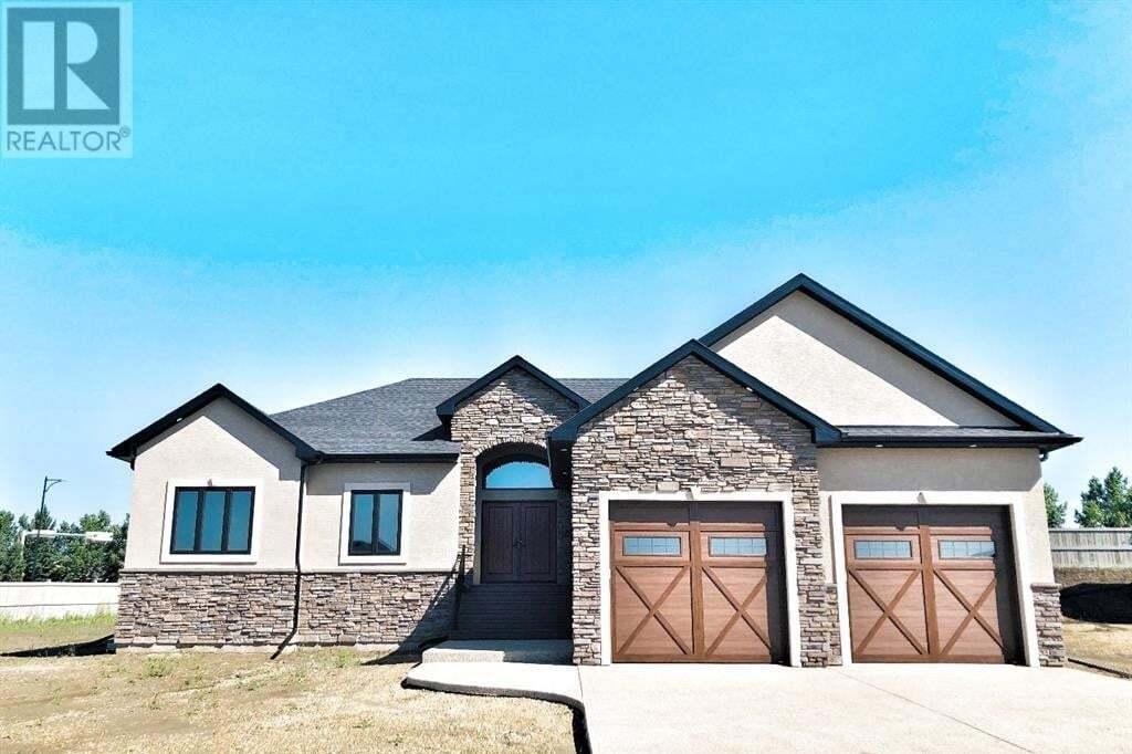 House for sale at 2908 61 Cs Camrose Alberta - MLS: CA0183965
