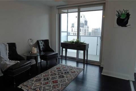 Condo for sale at 1080 Bay St Unit 2909 Toronto Ontario - MLS: C4481206