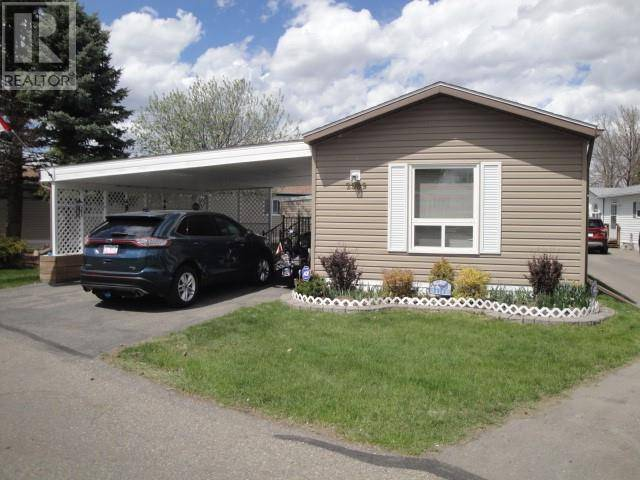 Home for sale at 2909 31 Ave S Lethbridge Alberta - MLS: ld0190959