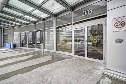 Condo for sale at 36 Lee Centre Dr Unit 2909 Toronto Ontario - MLS: E4646319