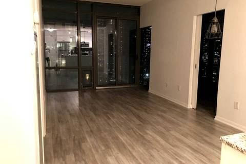Apartment for rent at 38 Grenville St Unit 2909 Toronto Ontario - MLS: C4672325