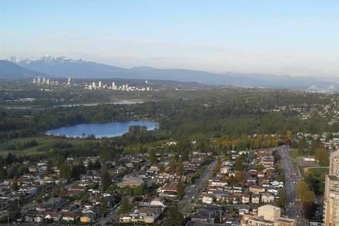 Condo for sale at 4508 Hazel St Unit 2909 Burnaby British Columbia - MLS: R2414131