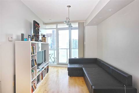 Condo for sale at 65 Bremner Blvd Unit 2909 Toronto Ontario - MLS: C4608975