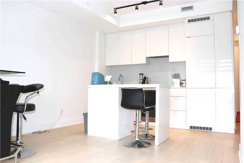 Apartment for rent at 7 Grenville St Unit 2909 Toronto Ontario - MLS: C4737584