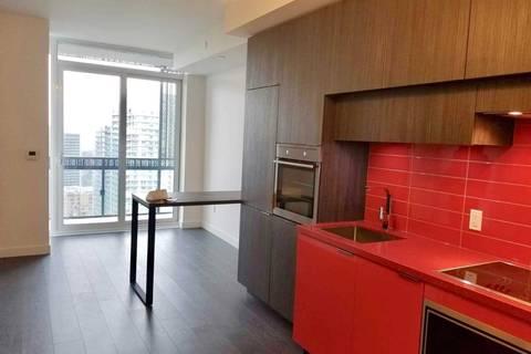 Apartment for rent at 8 Eglinton Ave Unit 2909 Toronto Ontario - MLS: C4518697