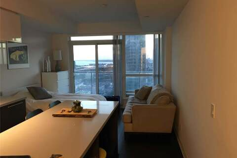 Apartment for rent at 8 Mercer St Unit 2909 Toronto Ontario - MLS: C4861434