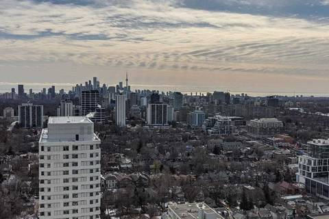 Condo for sale at 89 Dunfield Ave Unit 2909 Toronto Ontario - MLS: C4684721