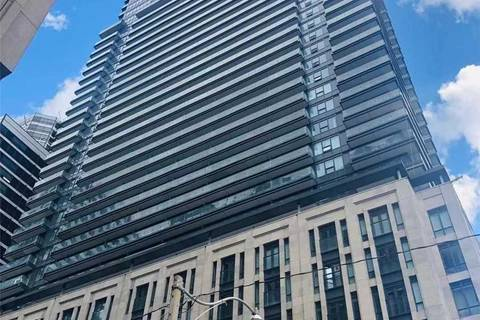 Condo for sale at 955 Bay St Unit 2909 Toronto Ontario - MLS: C4699315
