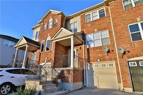 Townhouse for sale at 2909 Garnethill Wy Oakville Ontario - MLS: O4973736