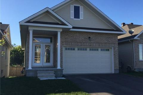 House for sale at 291 Bert Hall St Arnprior Ontario - MLS: 1146230