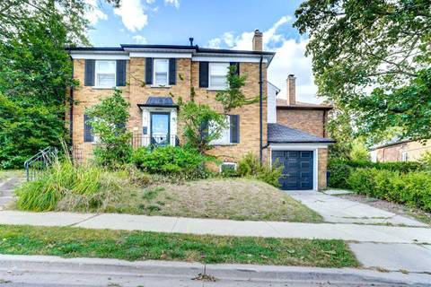 House for sale at 291 Bessborough Dr Toronto Ontario - MLS: C4596970
