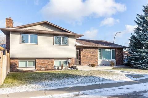 House for sale at 291 Bracewood Rd Southwest Calgary Alberta - MLS: C4274310