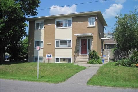 House for rent at 291 Britannia Rd Ottawa Ontario - MLS: 1160454