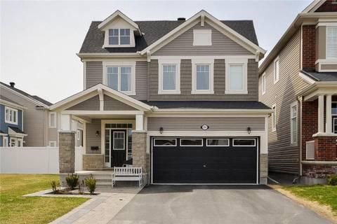 House for sale at 291 Casa Grande Circ Ottawa Ontario - MLS: 1143984