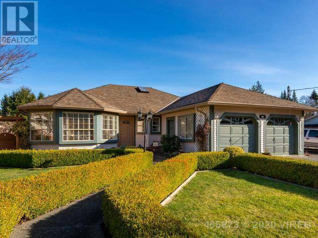 House for sale at 291 Crawford Rd Campbell River British Columbia - MLS: 465873