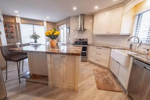 House for sale at 291 Dechene Rd Nw Edmonton Alberta - MLS: E4157994