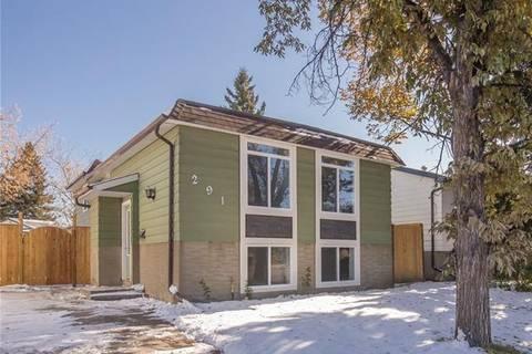 House for sale at 291 Dover Ridge Cs Southeast Calgary Alberta - MLS: C4265318