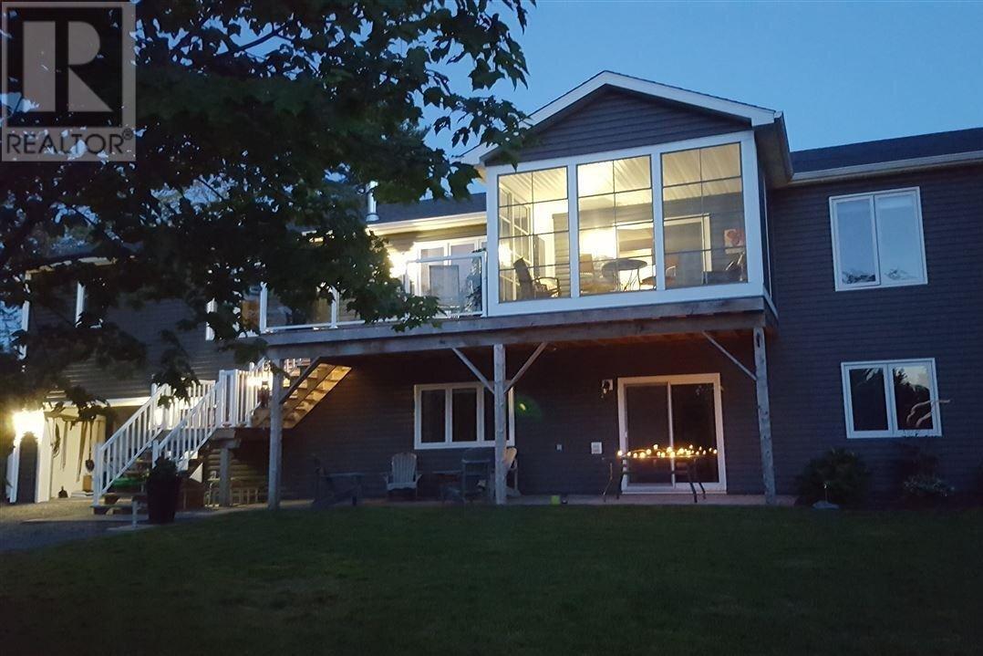 House for sale at 291 Etter Rd Mount Uniacke Nova Scotia - MLS: 201906438