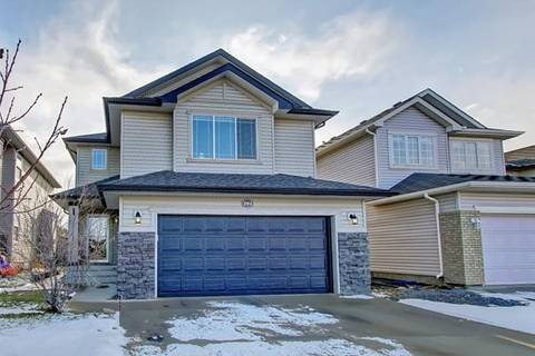 House for sale at 291 Evanston Vw Northwest Calgary Alberta - MLS: C4274546