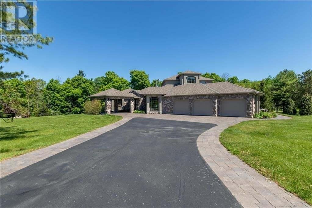 House for sale at 291 German School Rd Paris Ontario - MLS: 30790978