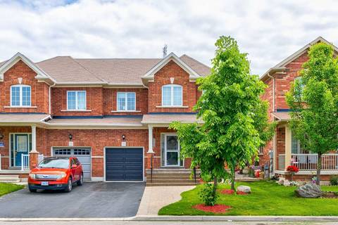 Townhouse for sale at 291 Giddings Cres Milton Ontario - MLS: W4491986