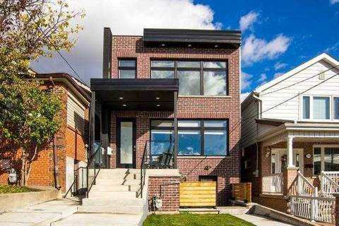 House for sale at 291 Gilbert Ave Toronto Ontario - MLS: W4427496