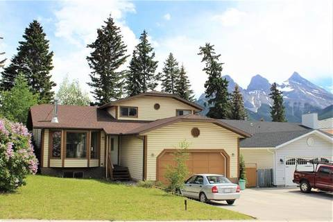 House for sale at 291 Grizzly Cres Canmore Alberta - MLS: C4253890