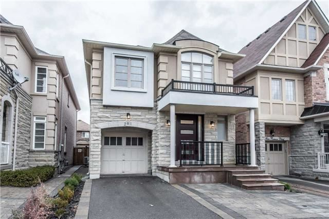 Sold: 291 Ilan Ramon Boulevard, Vaughan, ON