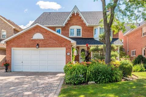 House for sale at 291 Main St Unionville  Markham Ontario - MLS: N4616043