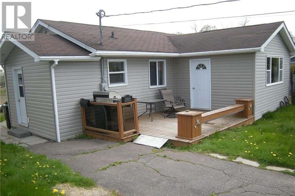 House for sale at 291 Milford Rd Saint John New Brunswick - MLS: NB043913