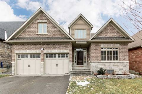 House for sale at 291 Montgomery Ave Whitby Ontario - MLS: E4669278