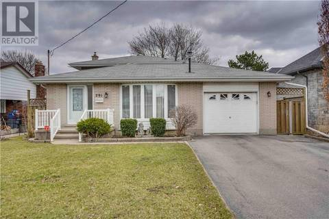 House for sale at 291 North Park St Brantford Ontario - MLS: 30726670