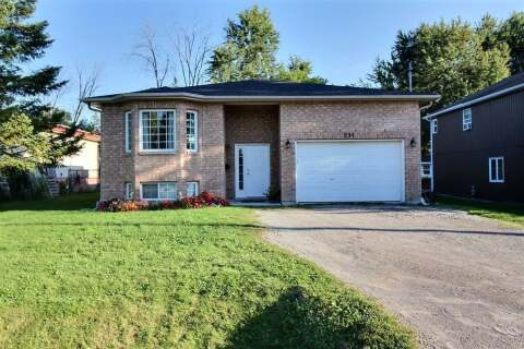 House for sale at 291 Parkwood Ave Georgina Ontario - MLS: N4910041