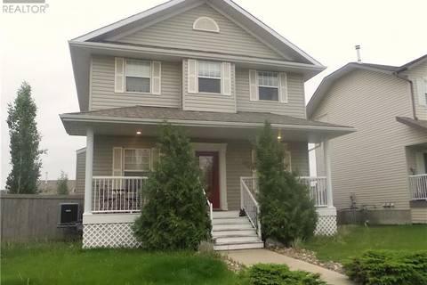 House for sale at 291 Pinnacle Drive  Grande Prairie Alberta - MLS: GP207276