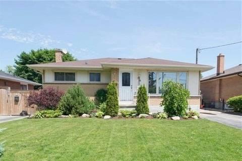House for sale at 291 Poplar St Oshawa Ontario - MLS: E4534550