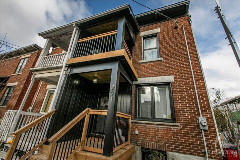 House for sale at 291 Powell Ave Ottawa Ontario - MLS: 1217502